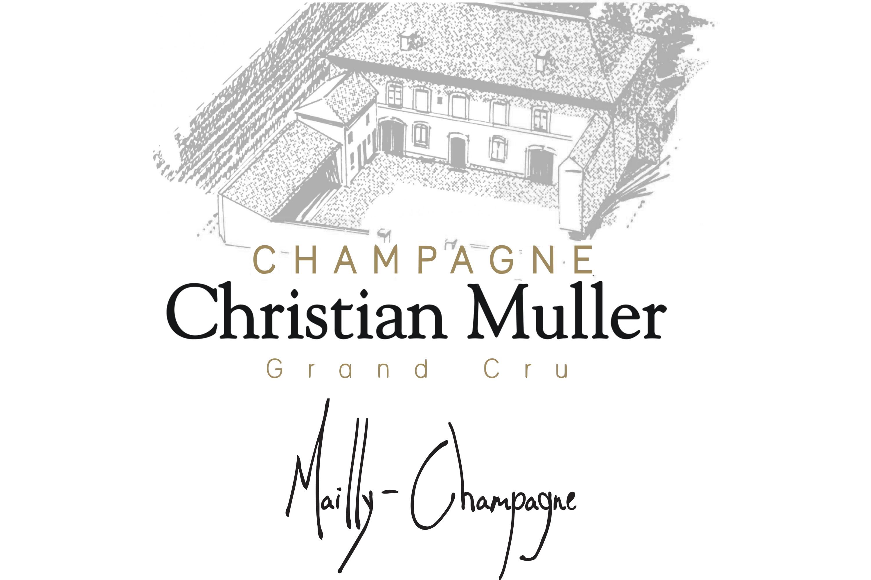 Christian Muller Champagne