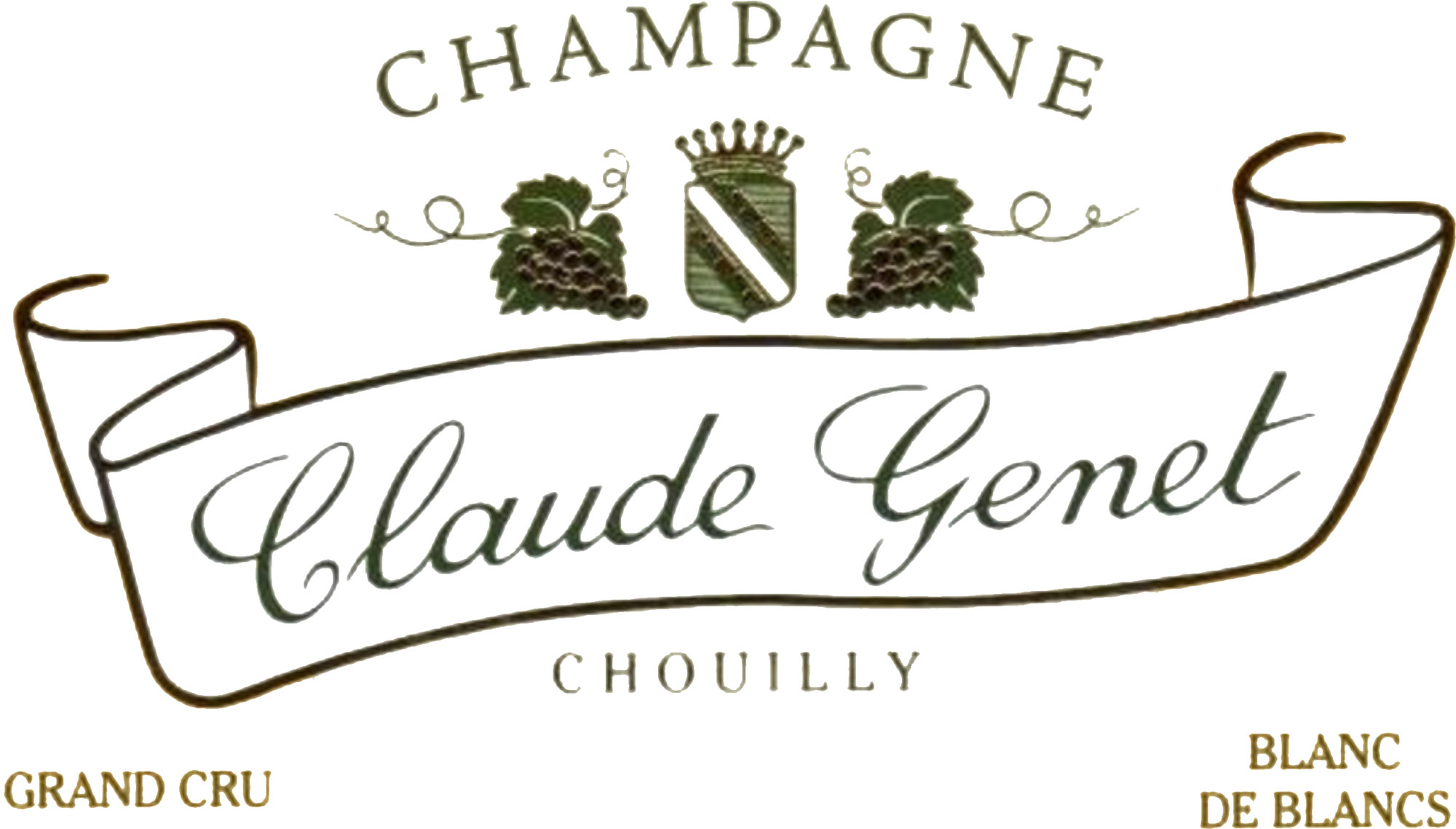 Claude Genet Champagne