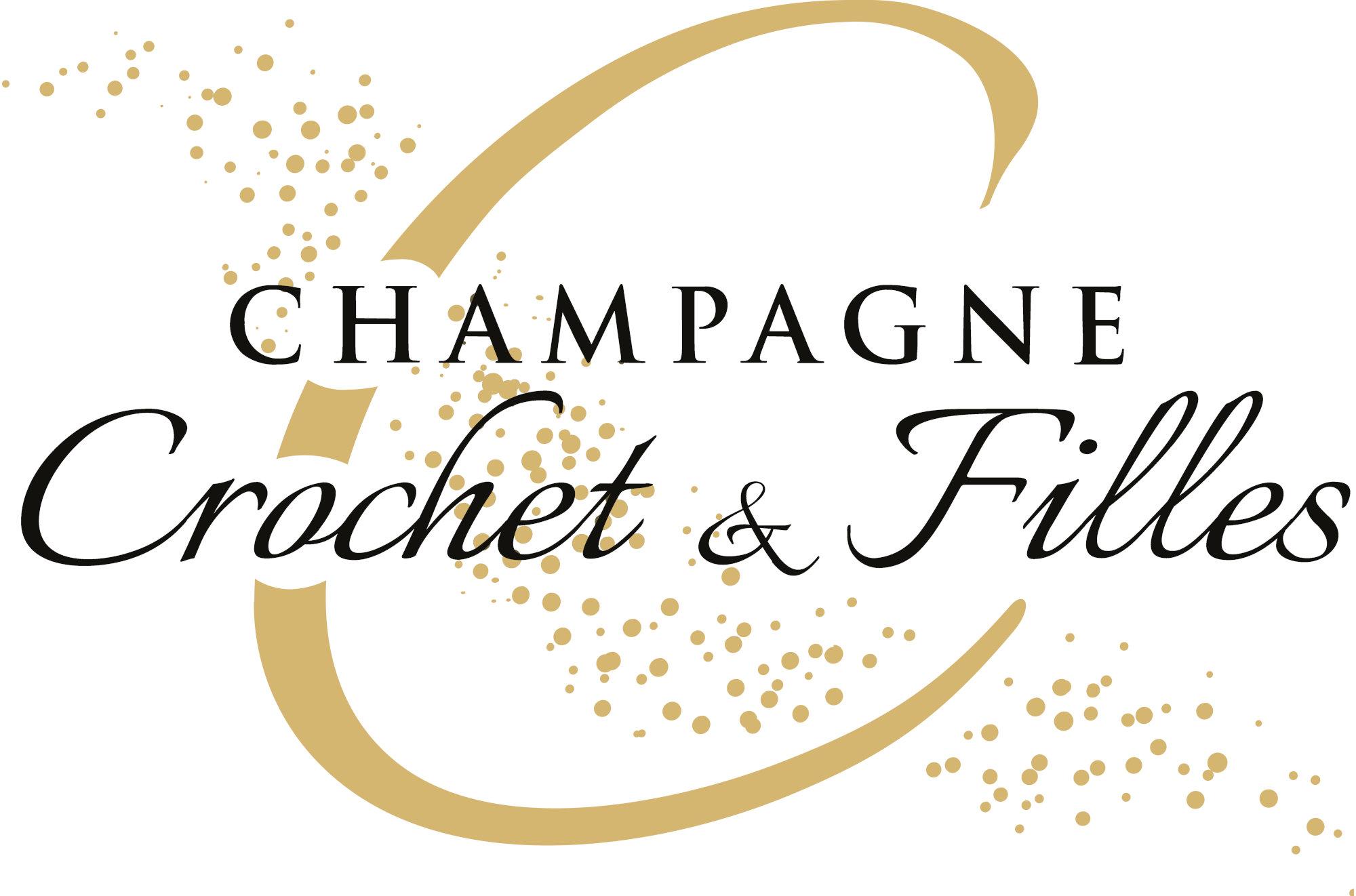 Crochet & Filles Champagne