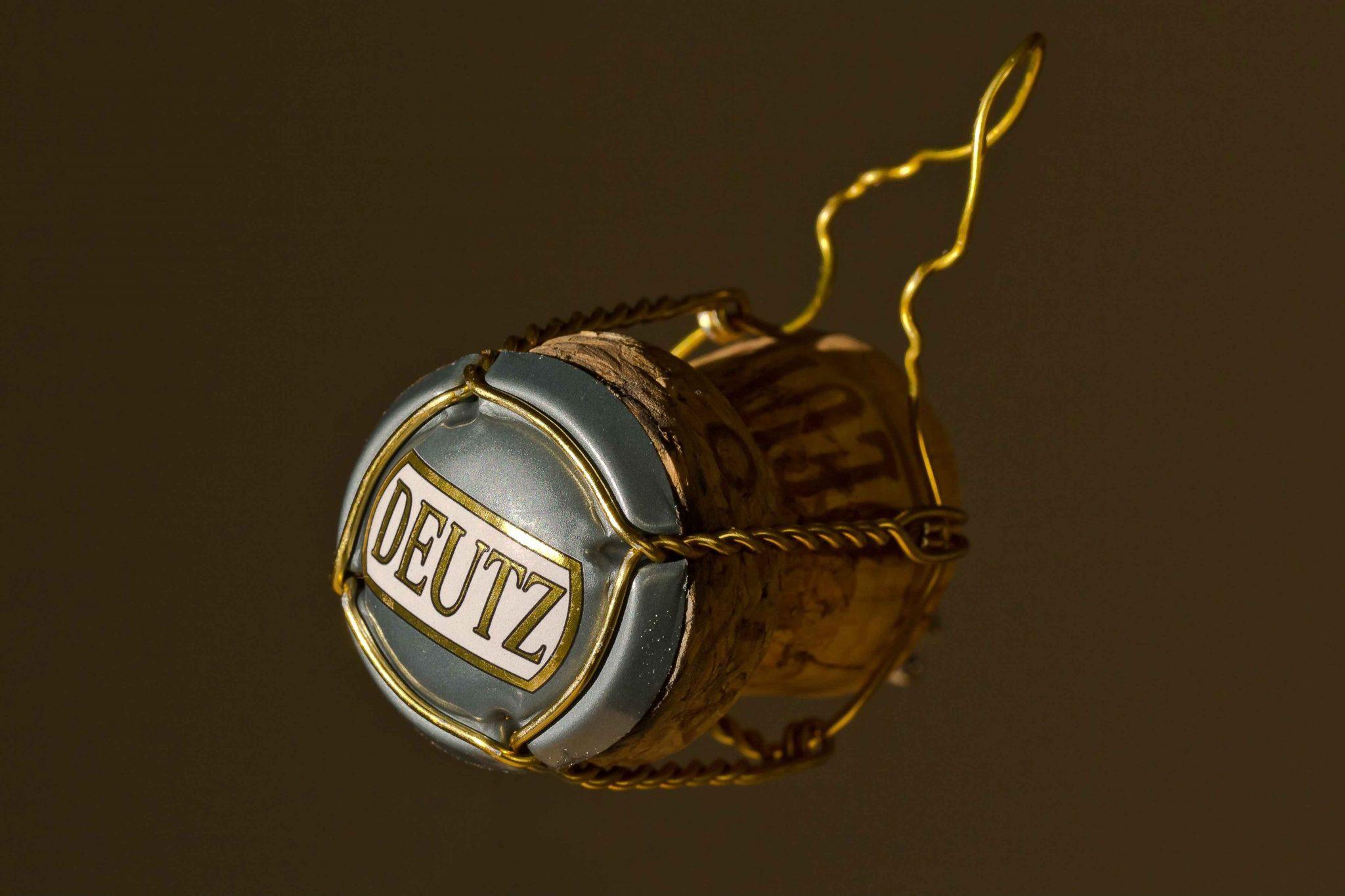 Deutz Champagner - Preis