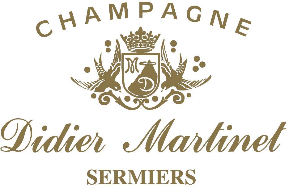 Didier Martinet Champagne