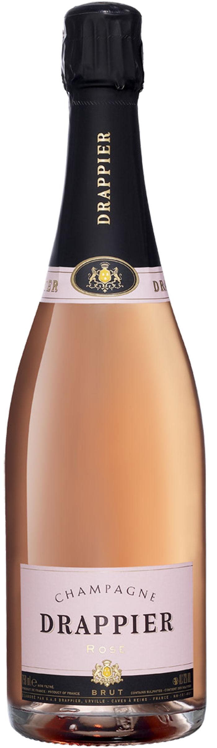 Drappier Rosé