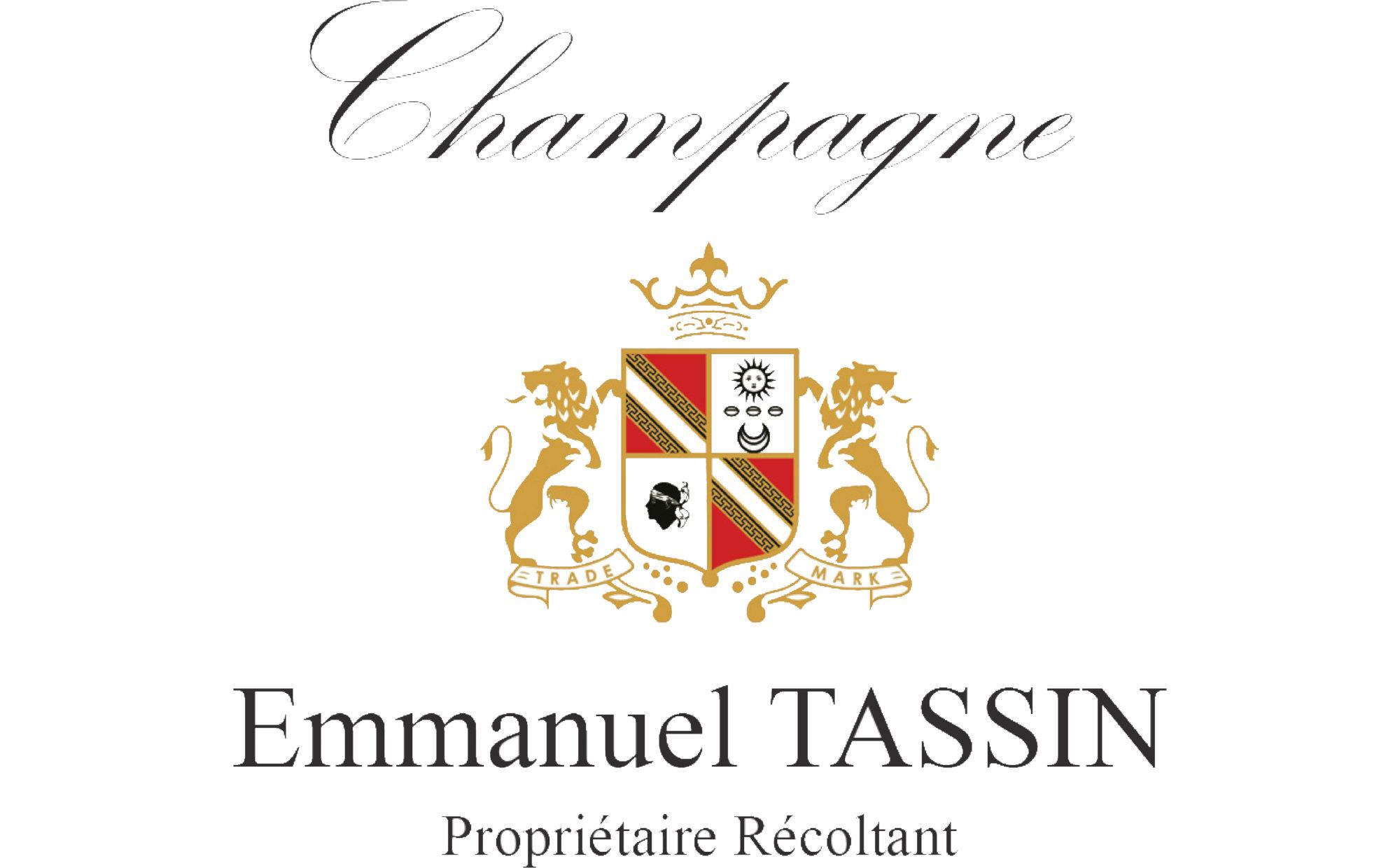 Emmanuel Tassin Champagne