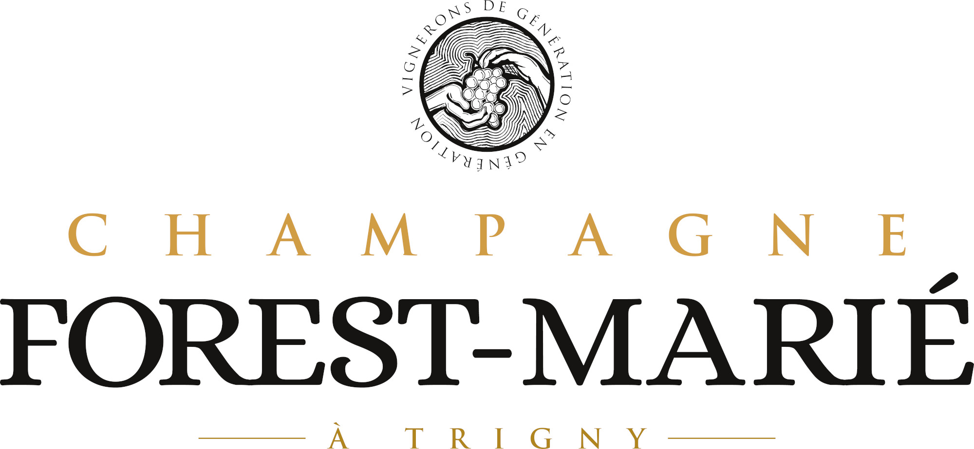 Forest-Marié Champagne