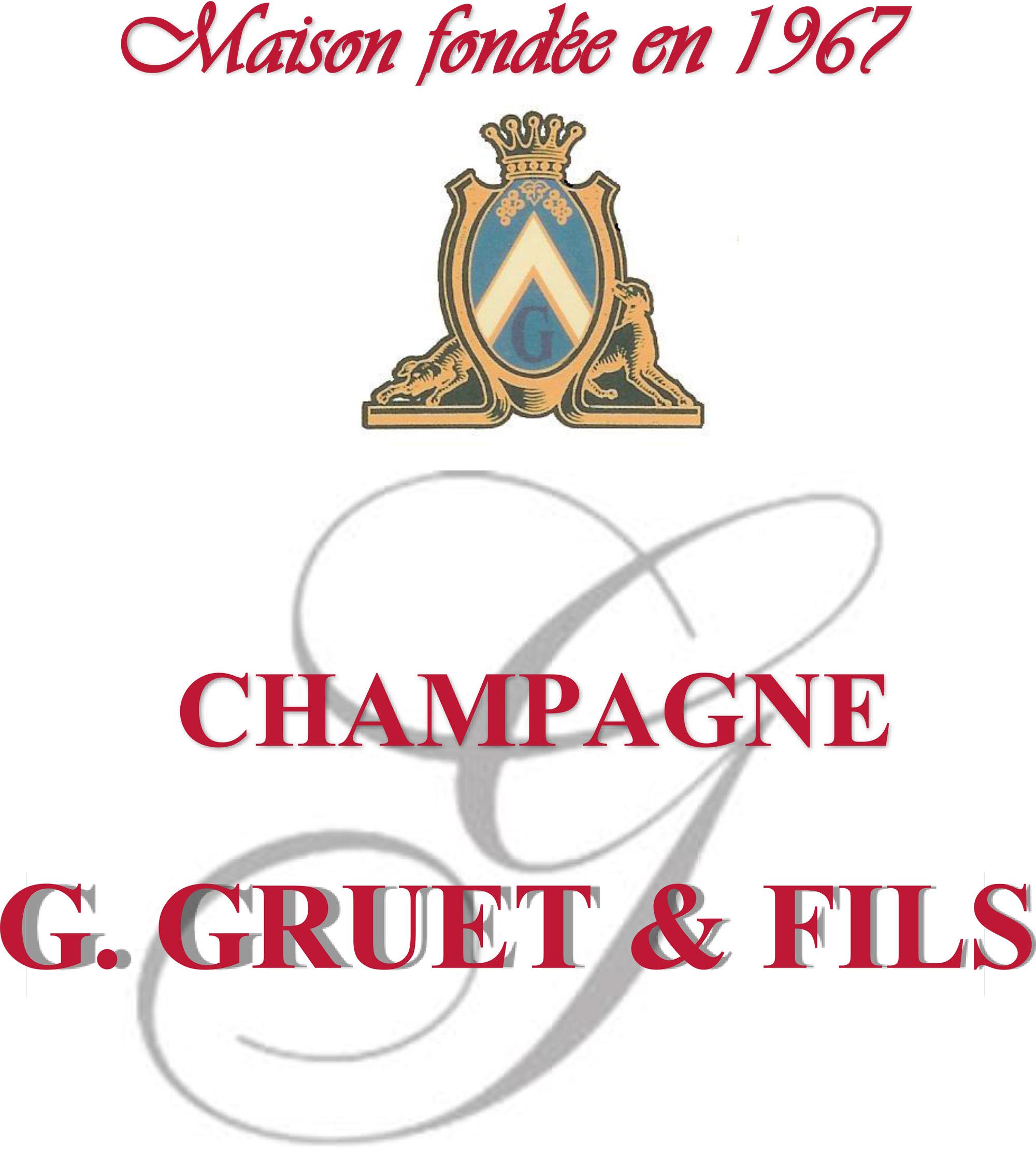 G-Gruet Champagne