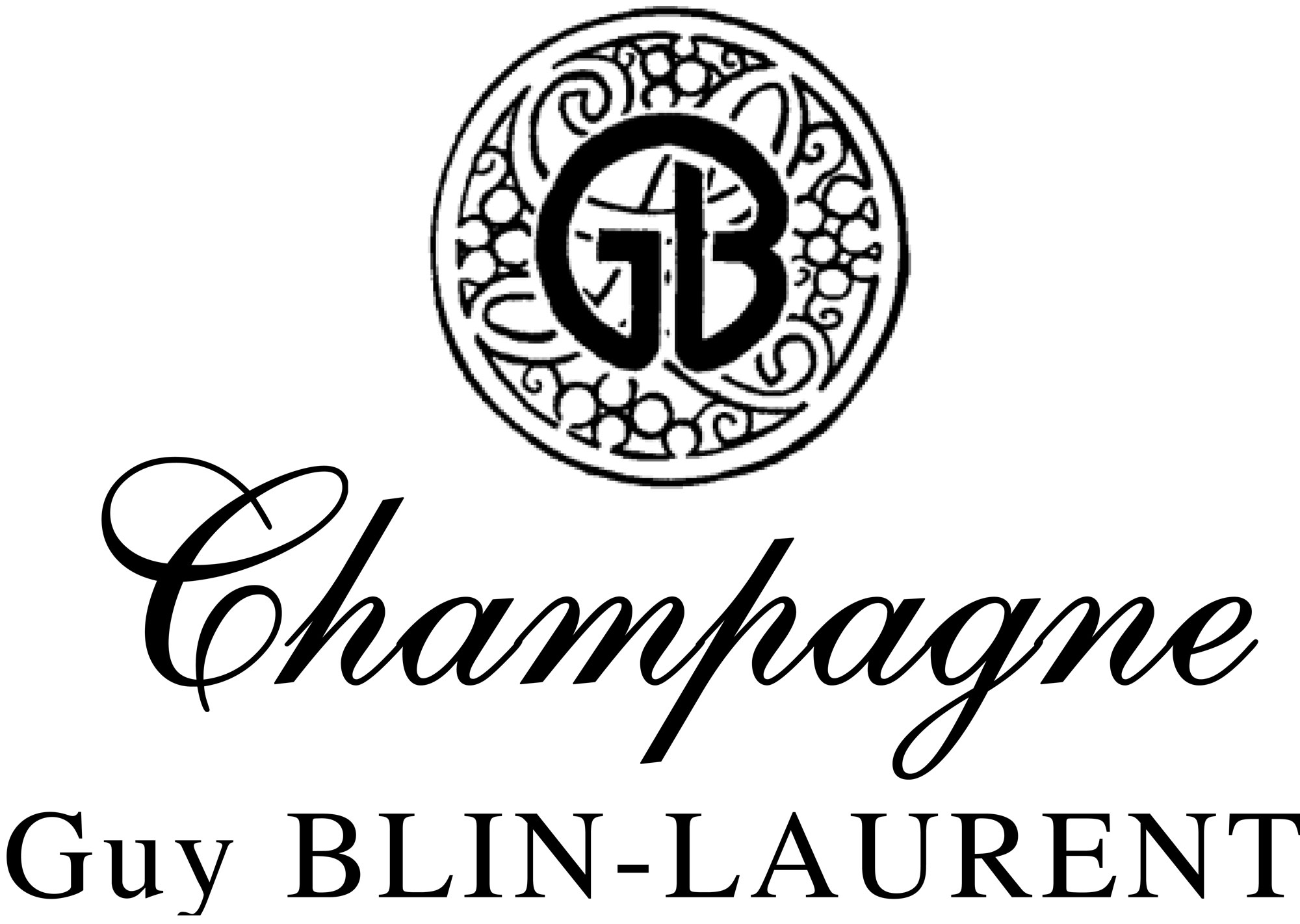 Guy Blin-Laurent Champagne