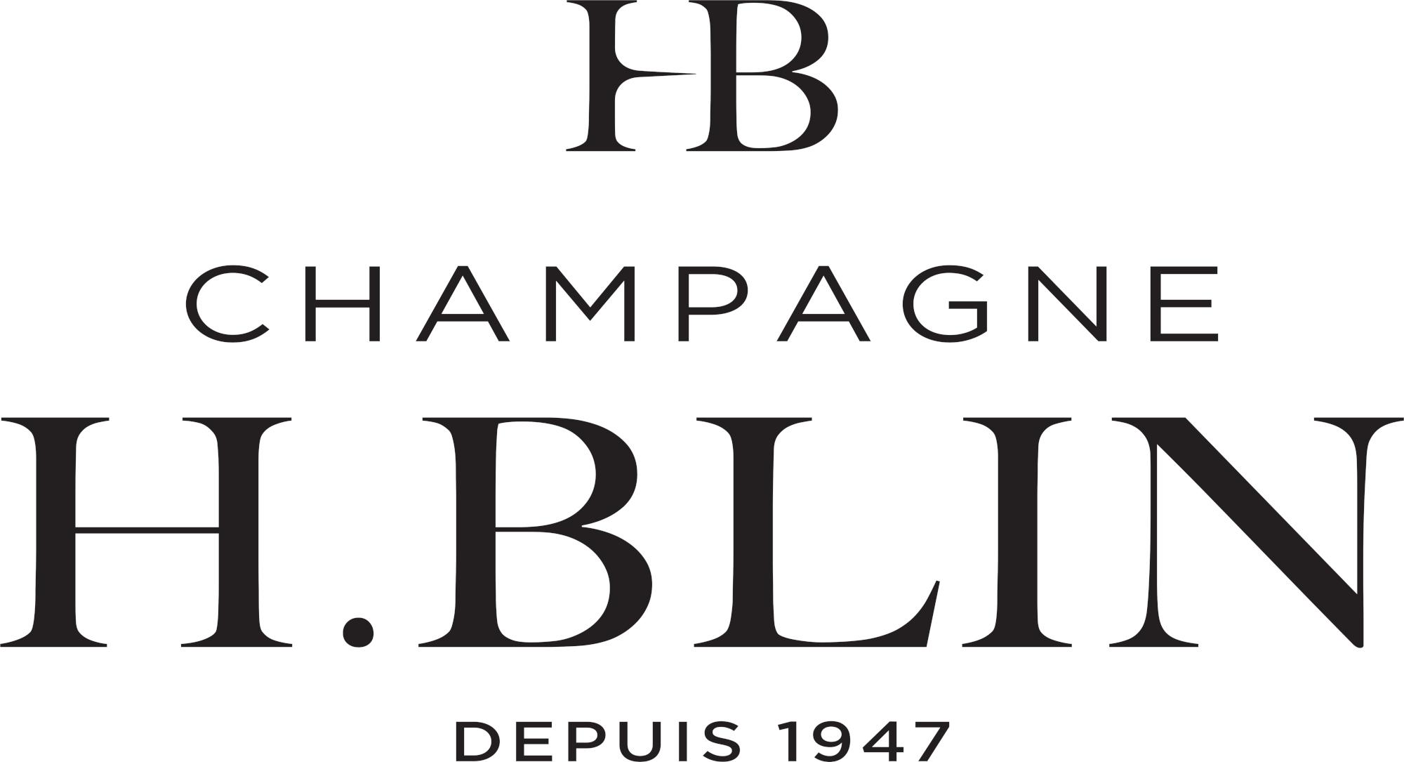 H. Blin Champagne