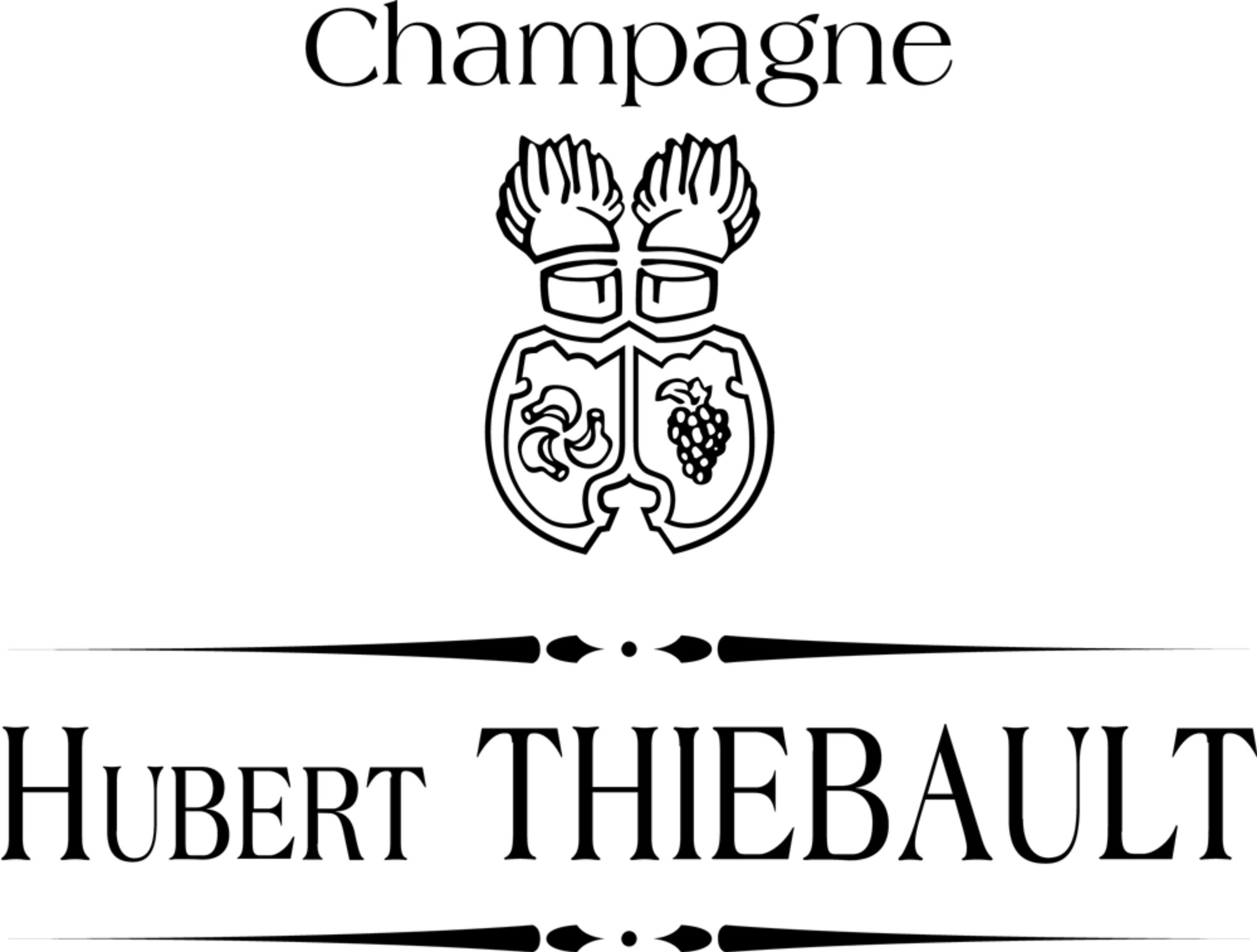 Hubert Thiebault Champagne