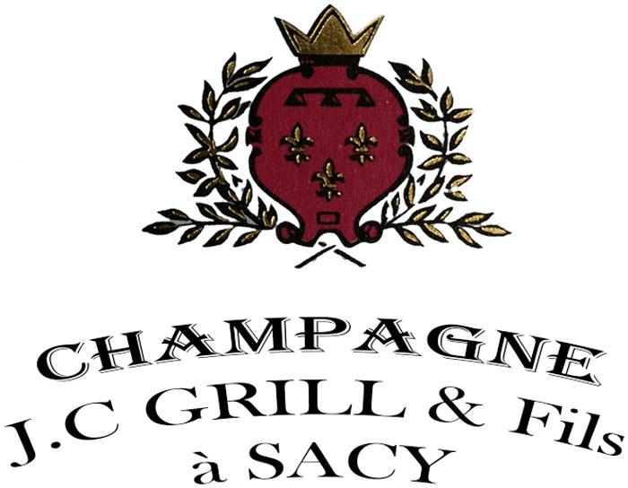 JC Grill & Fils Champagne