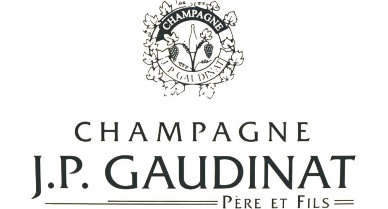 JP Gaudinat Champagne