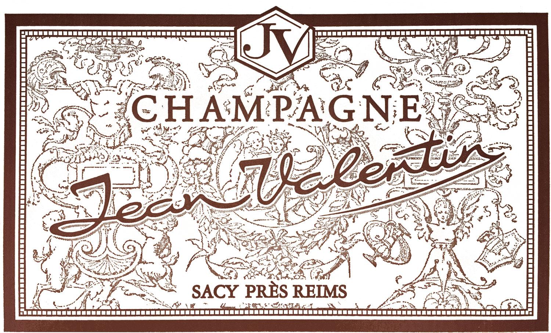 Champagne Jean Valentin