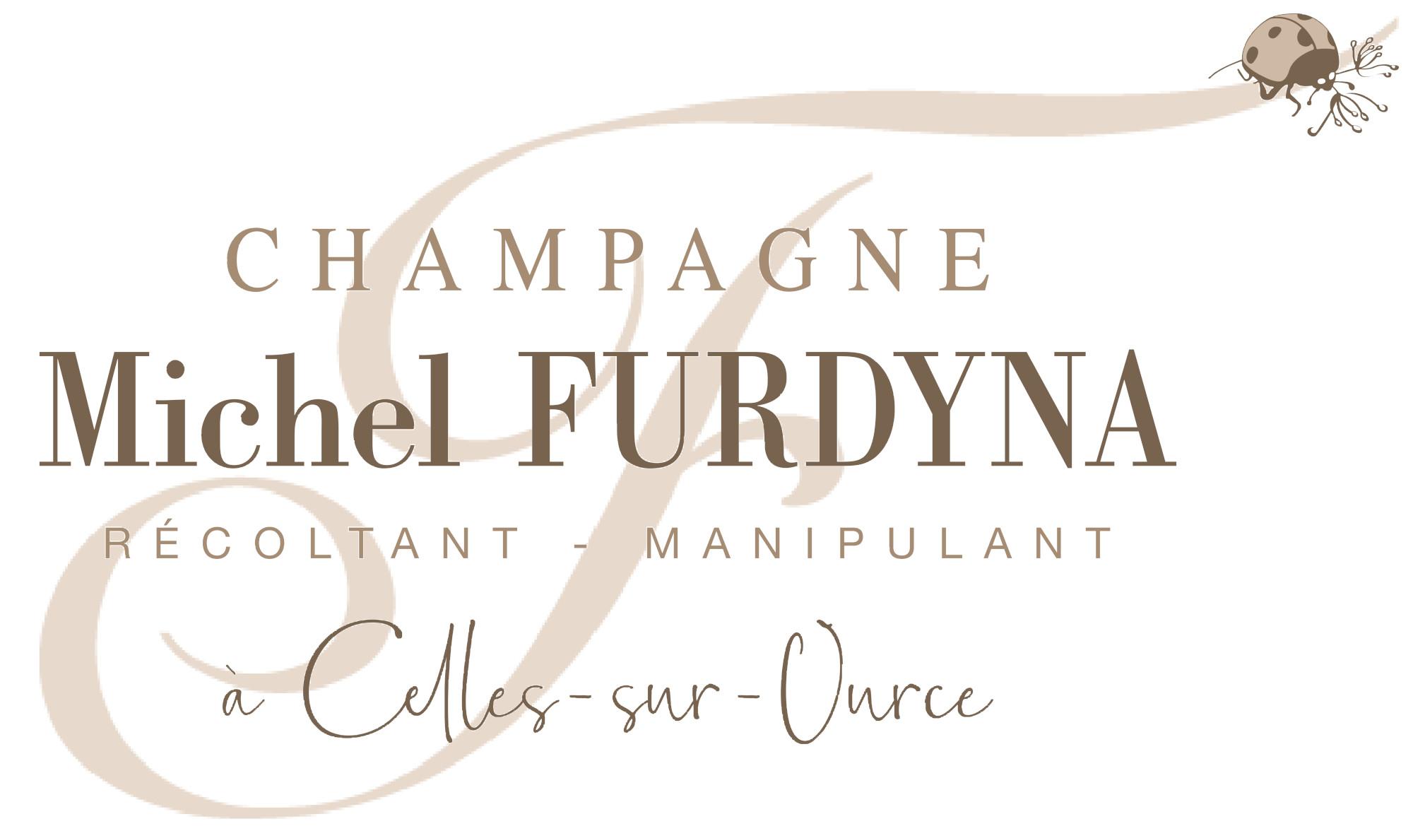 Michel Furdyna Champagne