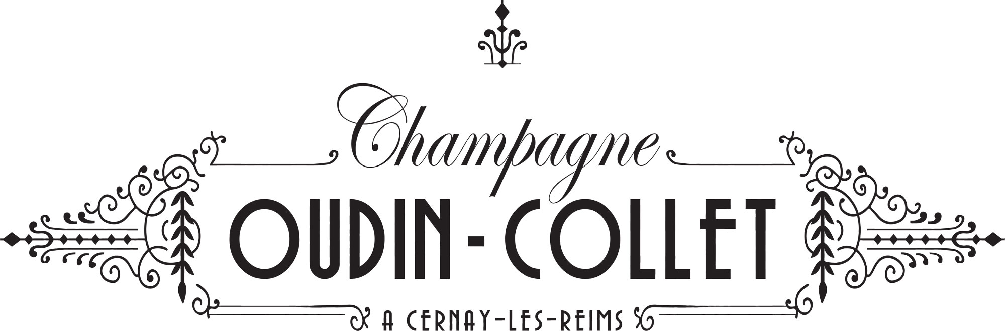 Oudin-Collet Champagne