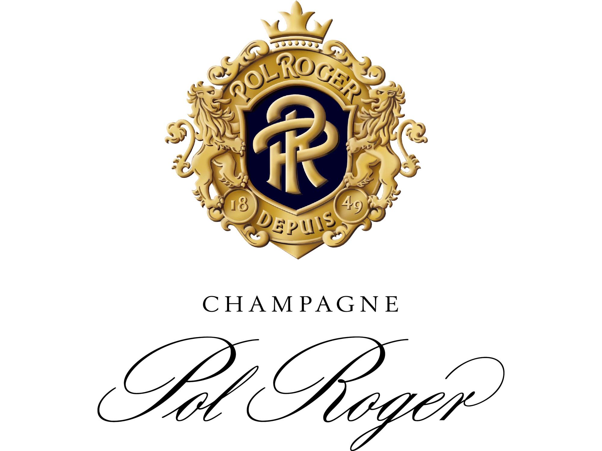Pol-Roger Champagne