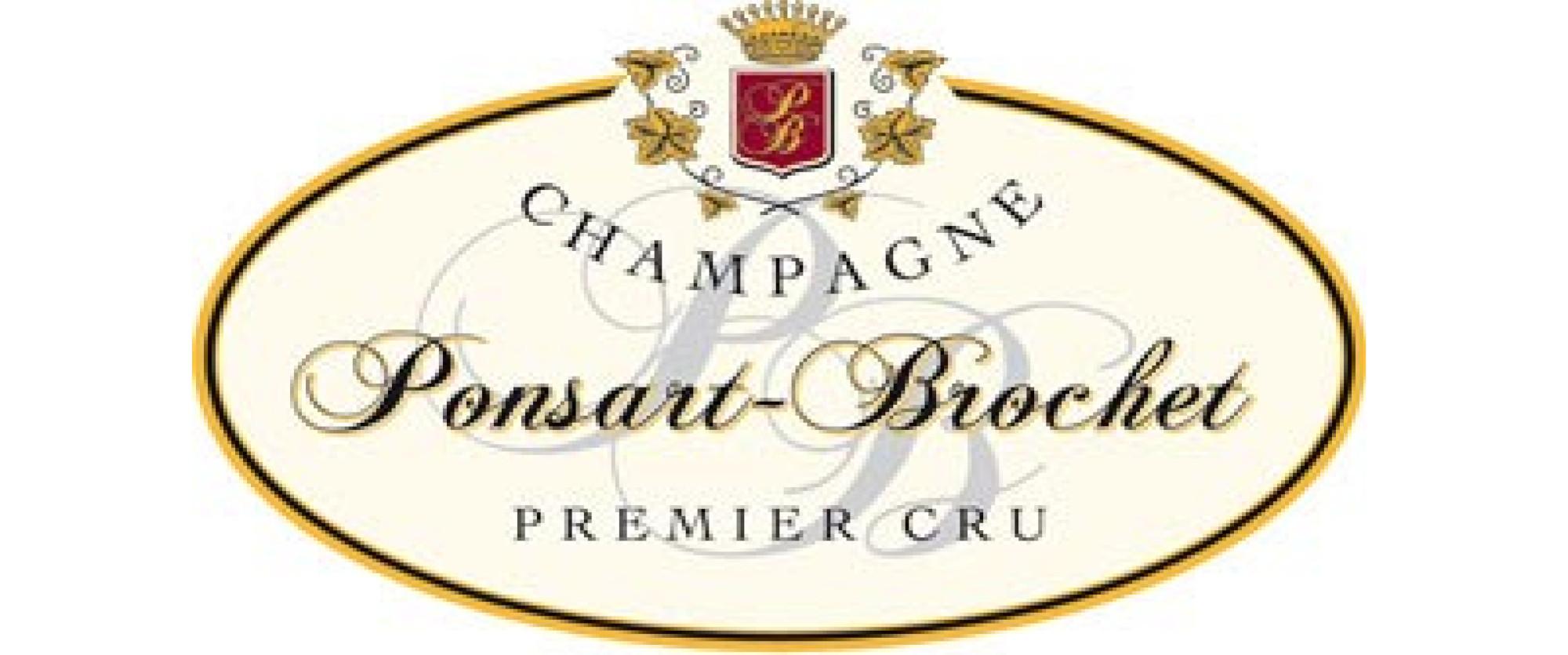 Ponsart Brochet Champagne