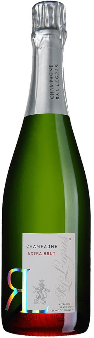 R. & L. Legras Extra-Brut Blanc de Blancs Grand Cru Champagne