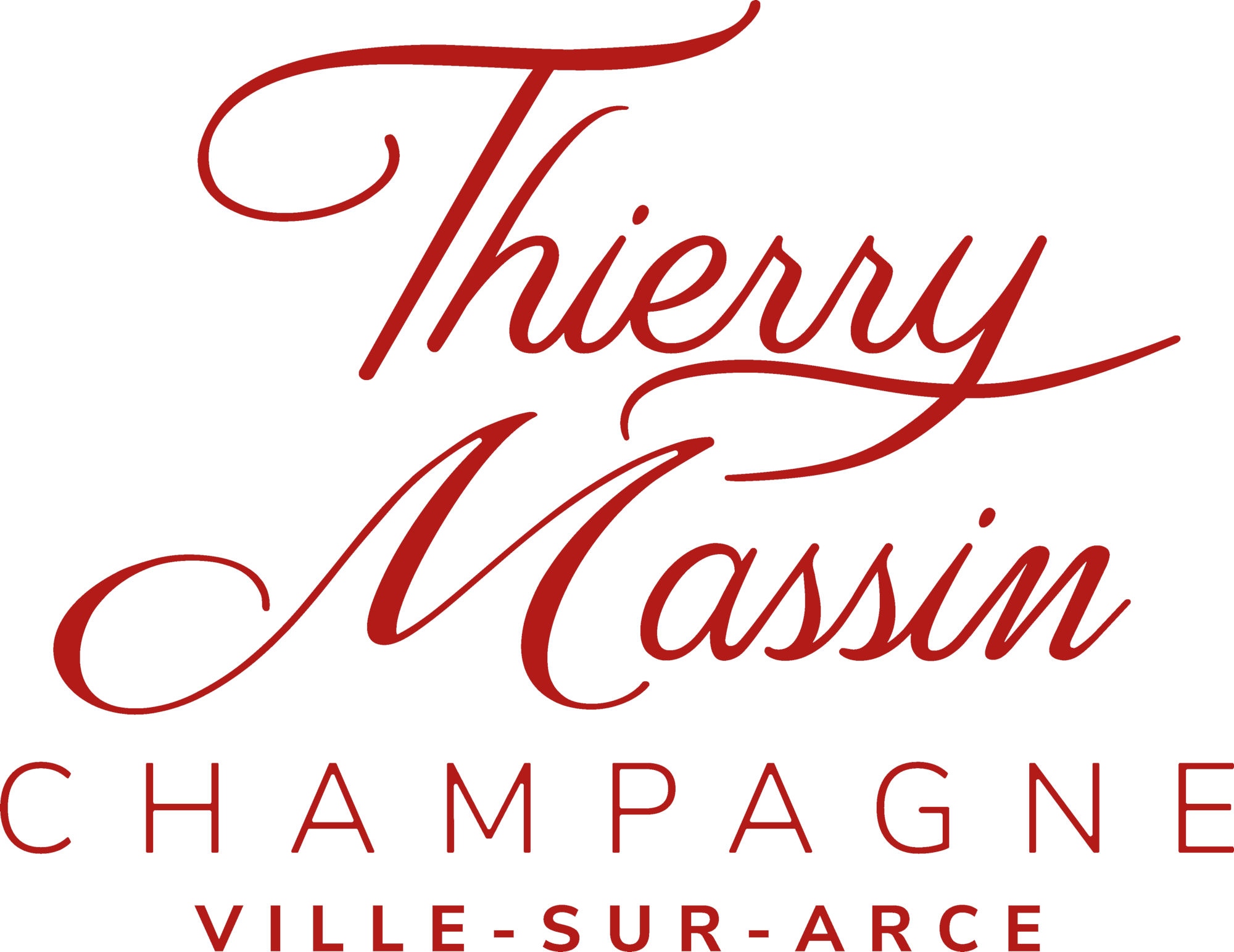 Thierry Massin Champagne