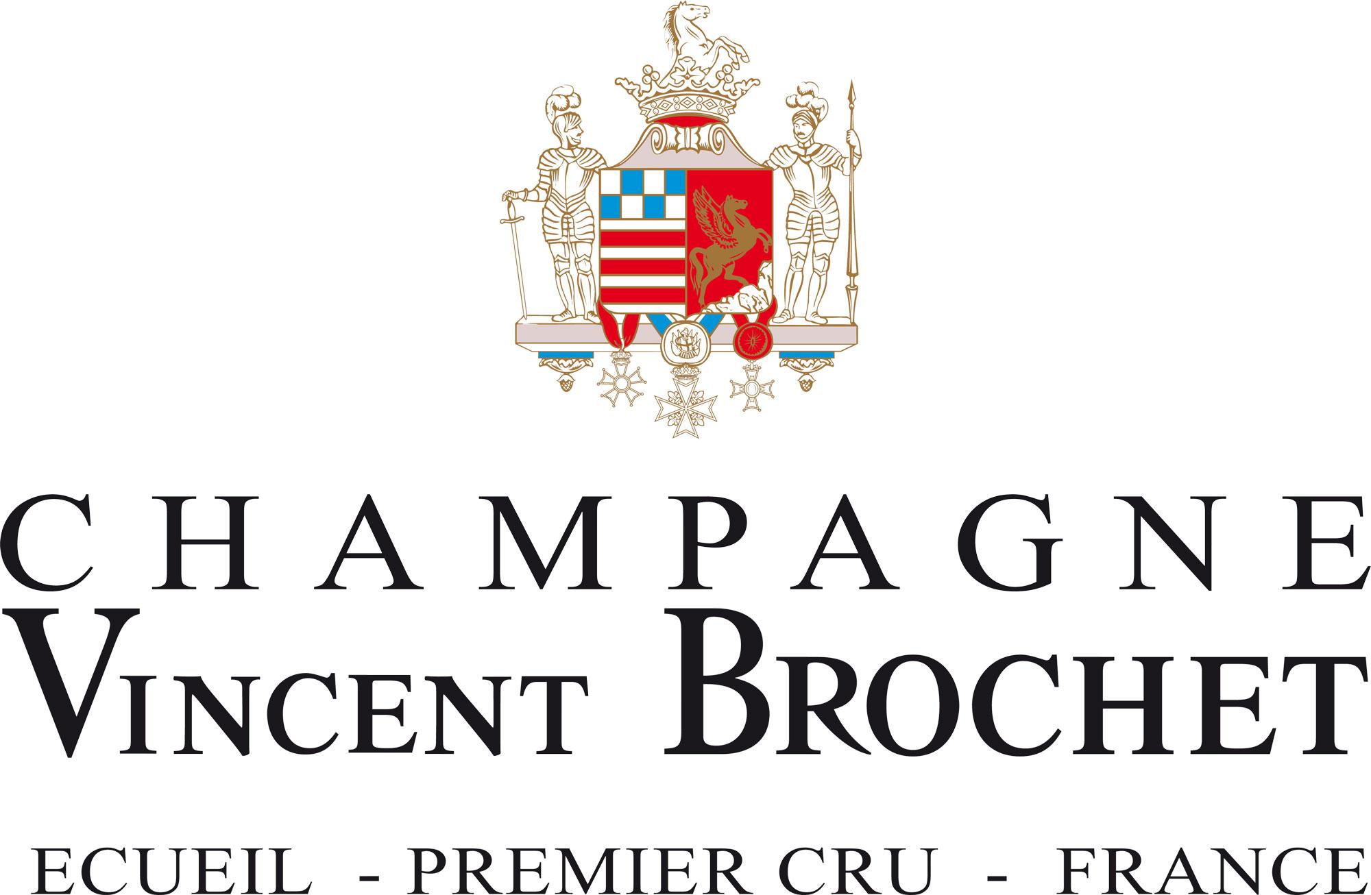 Vincent Brochet Champagne