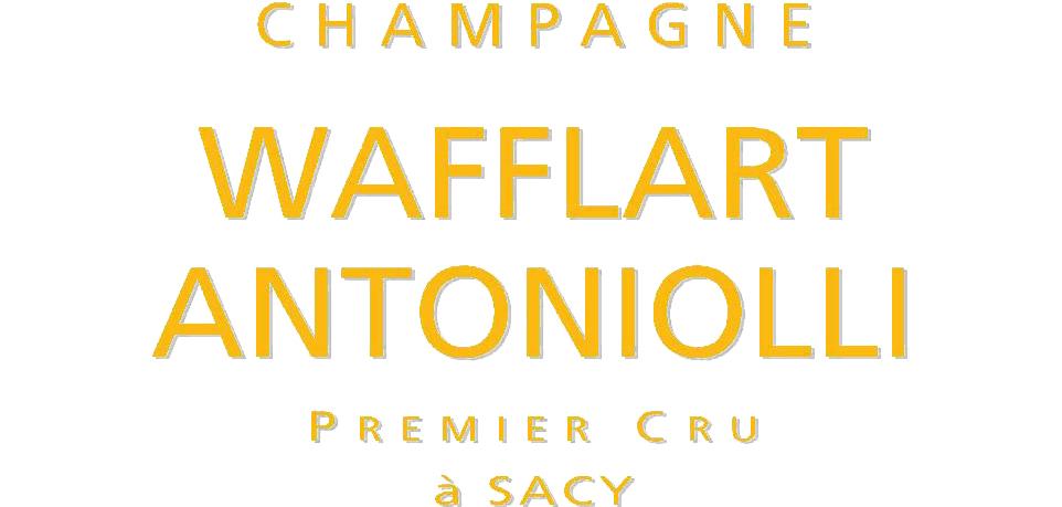 Wafflart-Antoniolli Champagne