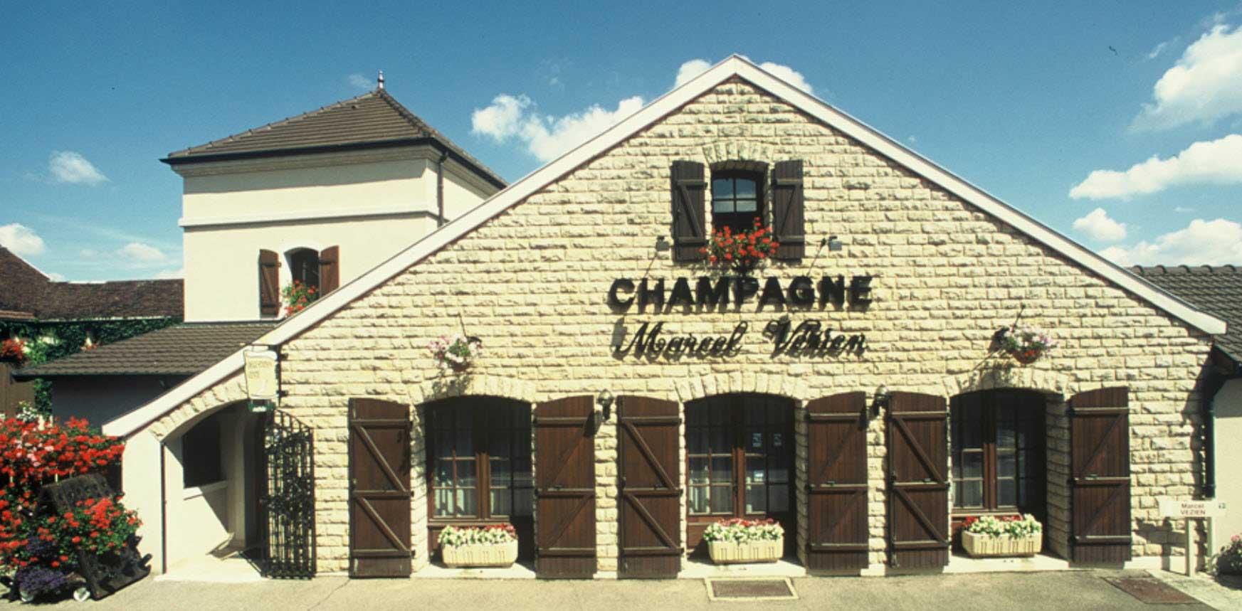 Weingut Champagne Marcel Vézien