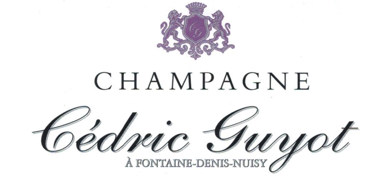 Champagne Cédric Guyot