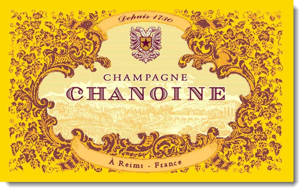 Champagne Chanoine