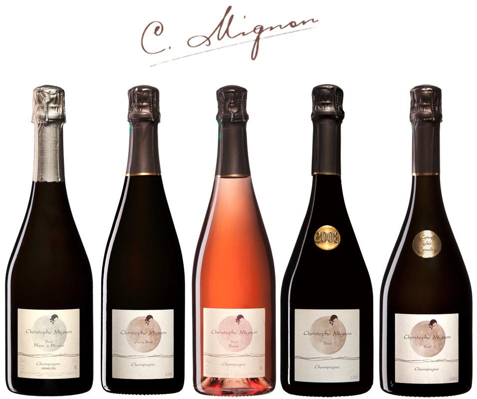 Champagne Christophe Mignon