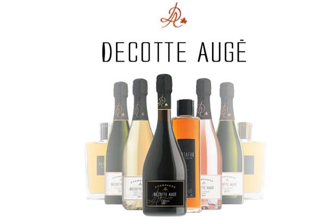 Champagne Decotte Augé
