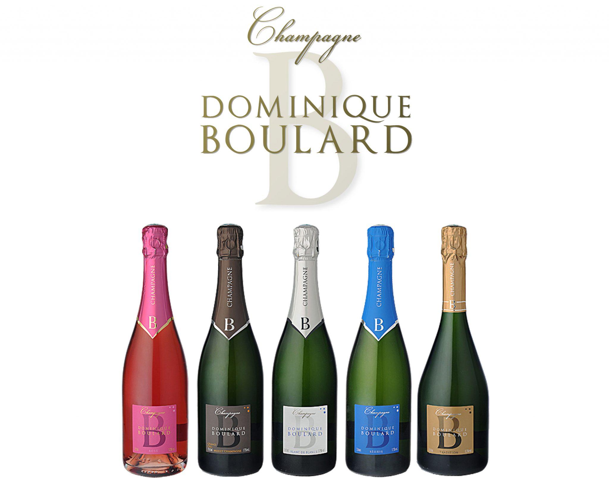 Champagne Dominique Boulard