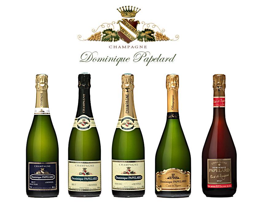 Champagne Dominique Papelard