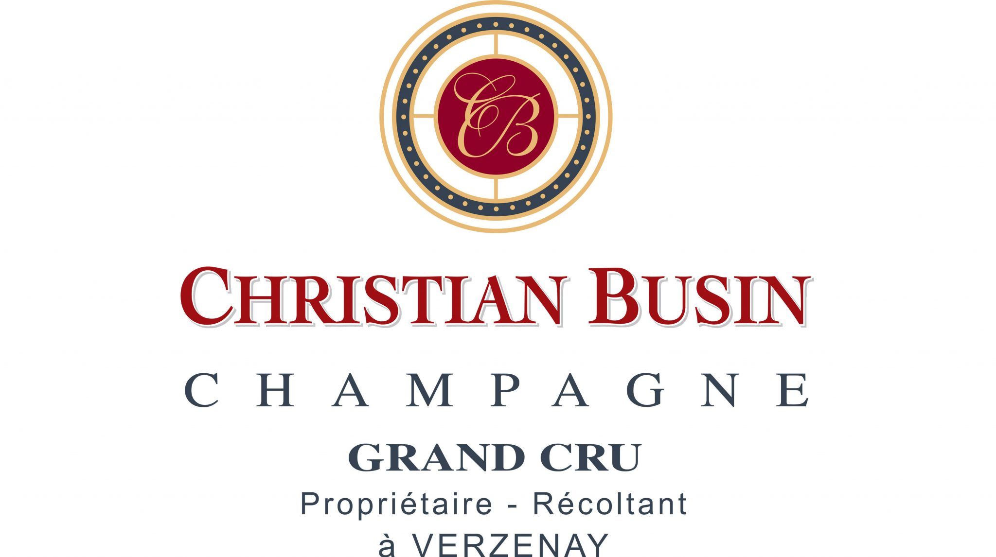 Champagner Christian Busin