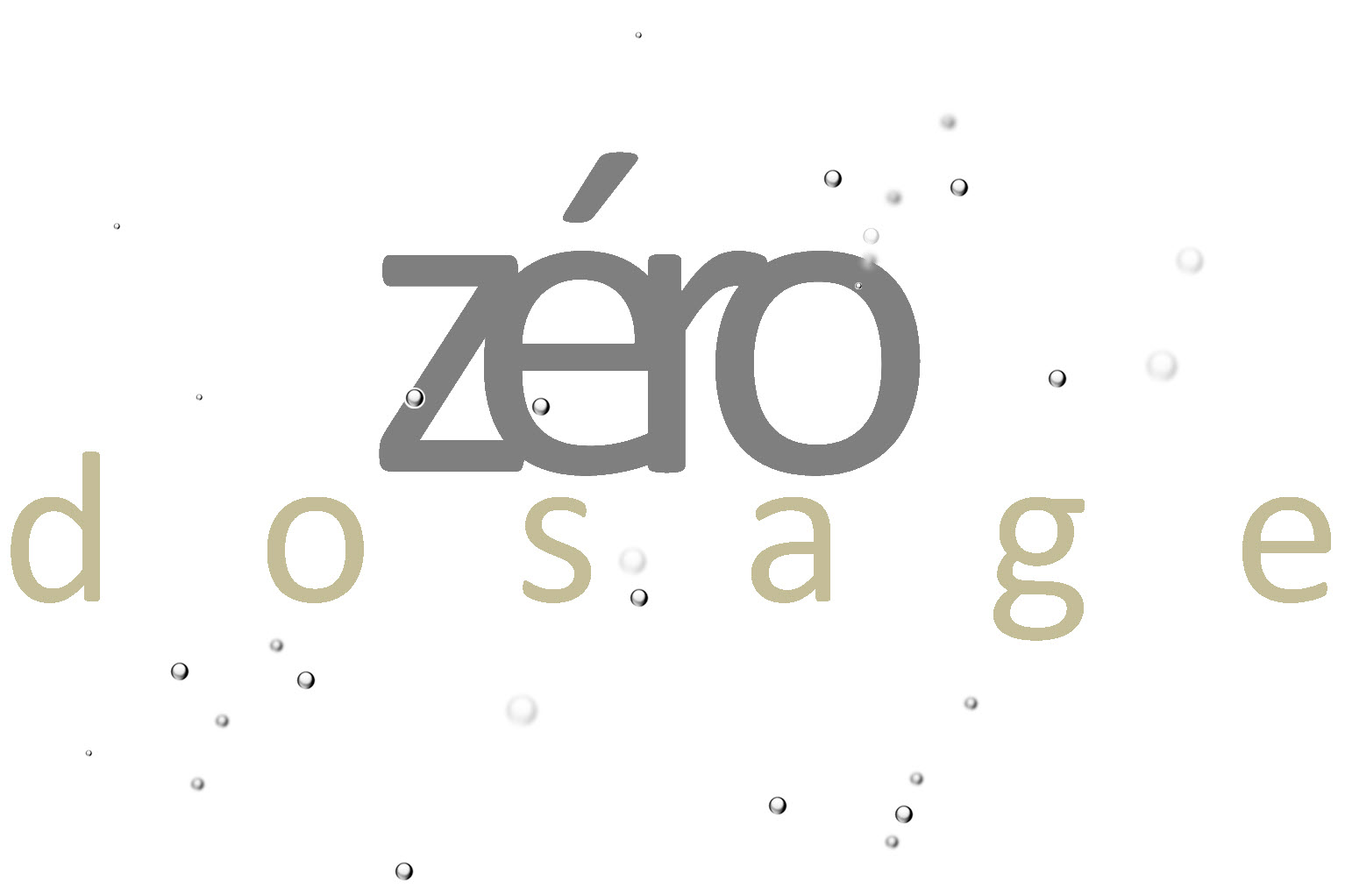 Champagner Zéro Dosage