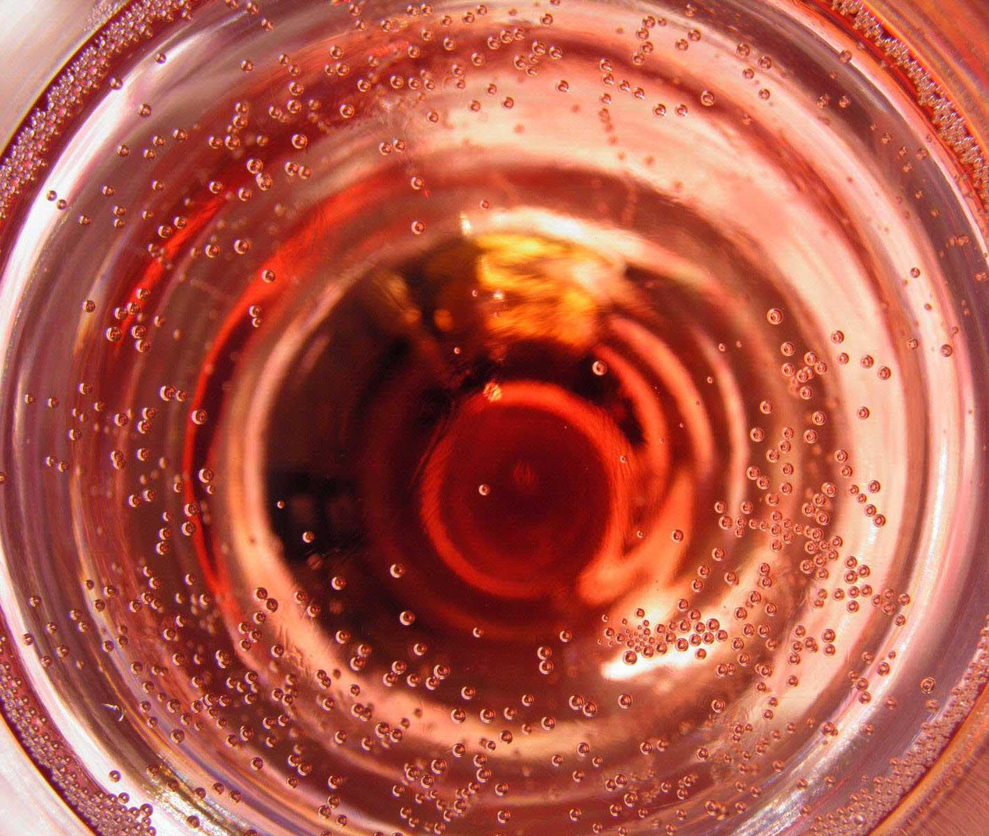 Kir Royal Getränk